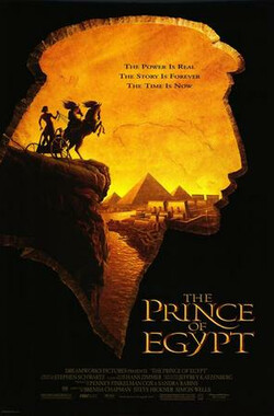 埃及王子 The Prince of Egypt (1998)