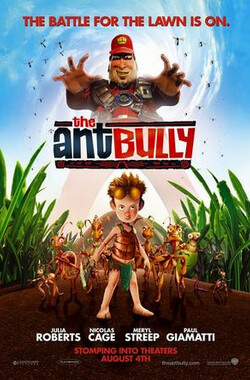 别惹蚂蚁 The Ant Bully (2006)