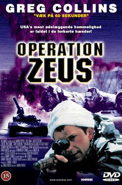 第八突击队 Operation Delta Force 4: Deep Fault (2001)