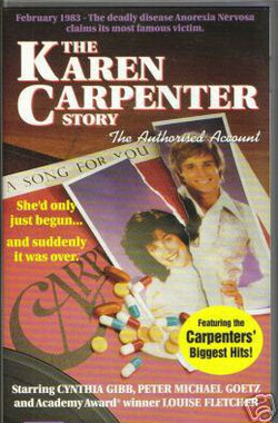 卡伦·卡朋特的故事 The Karen Carpenter Story (1989)