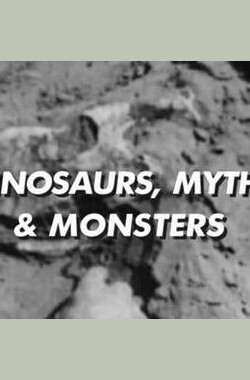 BBC - Dinosaurs, Myths and Monsters (2011)
