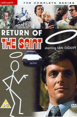 圣徒归来 Return of the Saint (1978)