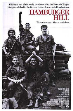 血肉战场 Hamburger Hill (1987)