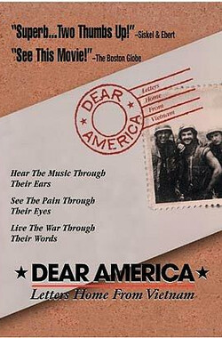 越南家书 Dear America: Letters Home from Vietnam (TV) (1988)