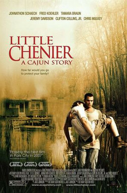 小织纺 Little Chenier (2007)