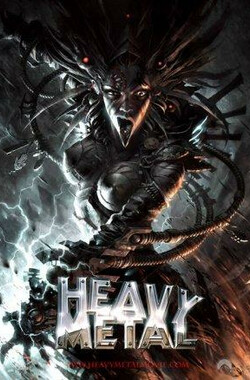 重金属 Heavy Metal (2010)