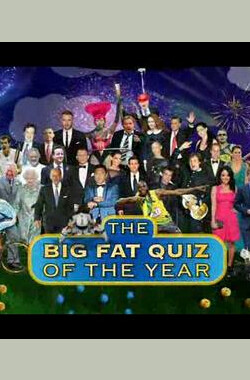 The Big Fat Quiz of the Year (2012)