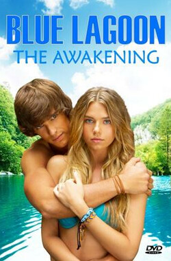 蓝色珊瑚礁:觉醒 Blue Lagoon: The Awakening (2012)