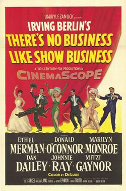 娱乐至上 There's No Business Like Show Business (1954)