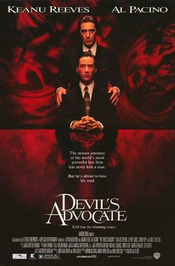 魔鬼代言人 The Devil's Advocate (1997)
