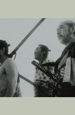 七武士的缘起以及影响 Seven Samurai: Origins and Influences (2006)