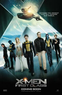 X战警:第一战 X-Men: First Class (2011)