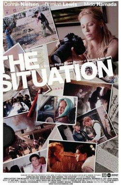 战火迷情 The Situation (2007)
