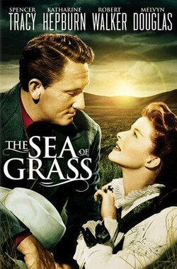 陇上春色 The Sea of Grass (1947)