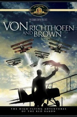 神鹰大作战 Von Richthofen and Brown (1971)