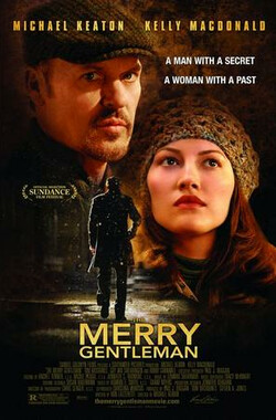 愉快的绅士 The Merry Gentleman (2008)