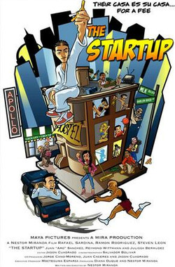 The Startup (2009)