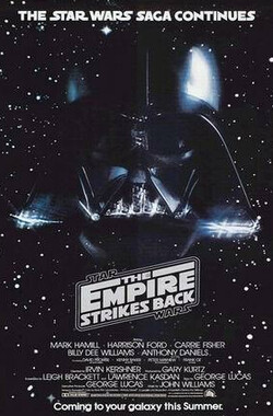 星球大战2:帝国反击战 Star Wars: Episode V - The Empire Strikes Back (1980)