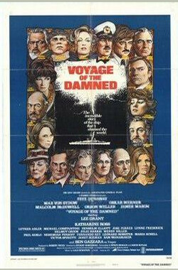 苦海余生 Voyage of the Damned (1976)