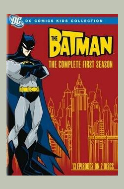 新蝙蝠侠 第一季 The Batman Season 1 (2004)