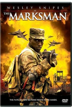 神枪手 The Marksman (2005)