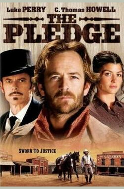 誓言 A Gunfighter's Pledge (2008)