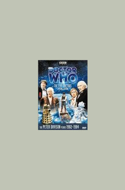 Doctor Who -The Five Doctors (20th Anniversary Special) (1983)