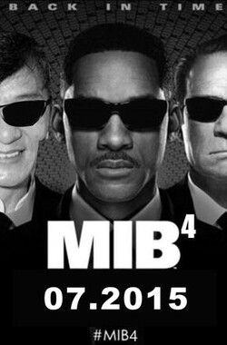黑衣人4 Men in Black 4 (2015)