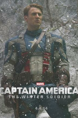 美国队长2 Captain America: The Winter Soldier (2014)