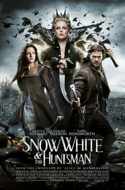 白雪公主与猎人 Snow White and the Huntsman (2012)