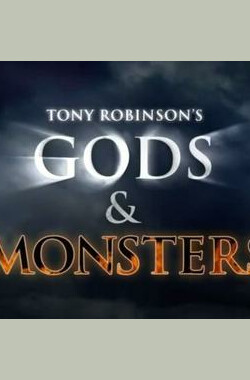 Channel 4 - Tony Robinson's Gods and Monsters (2011)