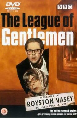 绅士联盟 第二季 The League of Gentlemen Season 2 (2000)