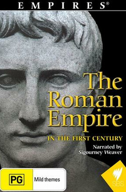 一世纪的罗马帝国 Empires: The Roman Empire in the First Century