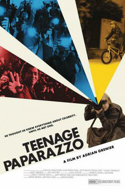 少年狗仔队 Teenage Paparazzo