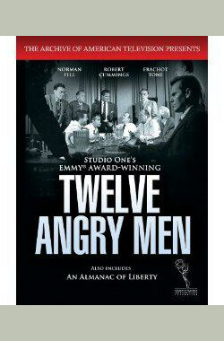 十二怒汉 Studio One: Twelve Angry Men (1954)