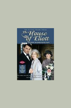 埃利奥特时装设计所BBc The House of Eliott [TV-Series 1991-1994] (1991)