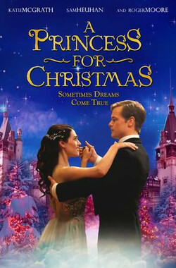 圣诞公主 A Princess for Christmas (2011)