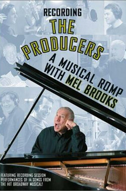 Recording The Producers (2001)