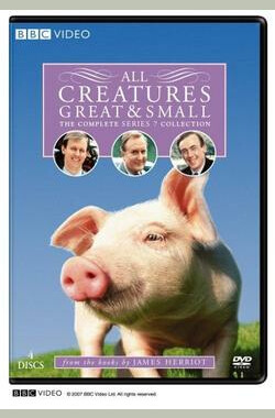 万物生灵 第一季 All Creatures Great and Small Season 1 (1978)