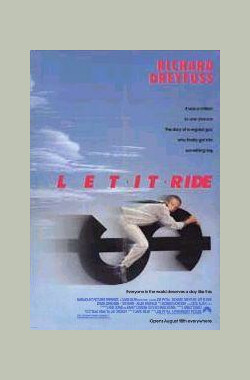 赌棍 Let It Ride (1989)