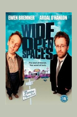无垠空间 Wide Open Spaces (2009)