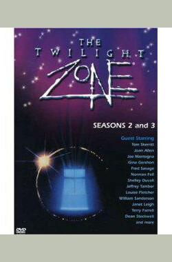迷离时空 第二季 The Twilight Zone Season 2 (1986)