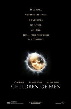 人类之子 Children of Men (2006)