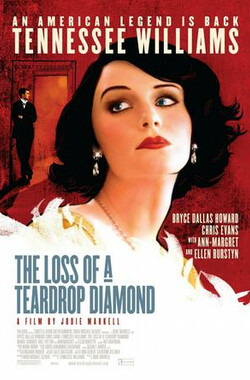 失落的泪珠钻石 The Loss of a Teardrop Diamond (2008)