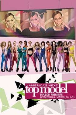 全美超模大赛 第十四季 America's Next Top Model Season 14 (2010)