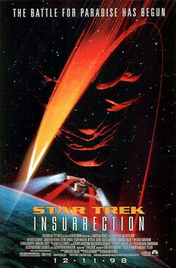 星际旅行9:起义 Star Trek: Insurrection (1998)