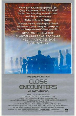 第三类接触 Close Encounters of the Third Kind (1977)