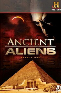 远古外星人 第一季 Ancient Aliens Season 1 (2009)