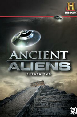 远古外星人 第二季 Ancient Aliens Season 2 (2010)