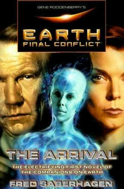 泰星来客 第一季 Earth: Final Conflict Season 1 (1997)